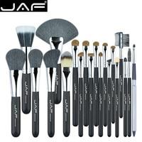 JAF 20 Pcs Makeup Brush Set Pro Face Eye Shadow Eyeliner Foundation Blush Lip Makeup Brushes