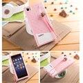 Xiaomi mi3 caso capa de silicone bonito dos desenhos animados 3d ice cream silicone tpu telefone casos para xiaomi 3 mi3 m3 mi 3 capa mole casos voltar Fundas