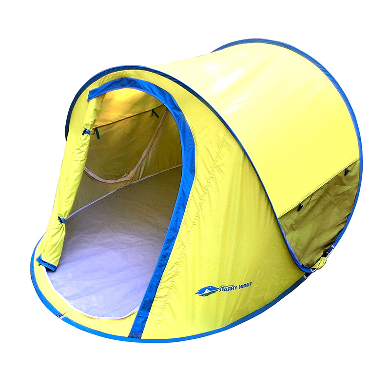 2 Person Pop Up Tent Amp Quechua Waterproof Pop Up C Amp Ing