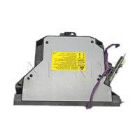 HP 4014 4015 4515 4555 레이저 스캐너 프린터 부품 용 RM1-7419 RM1-5465 레이저 헤드 레이저 장치