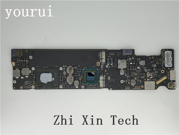 """yourui  For MACBOOK air A1369 laptop motherboard 13"""" 2011 i7 1.8GHz 4GB 820-3023-A A1369 Logic Board mainboard"""