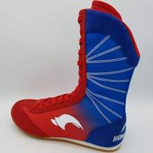 Sinobudo, боксерская обувь, тренировочная обувь, мышечная подошва, ботинки на шнуровке, кроссовки, профессиональная боксерская обувь