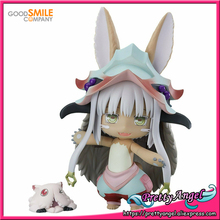 PrettyAngel   Genuine Good Smile Company GSC No. 939 Made in Abyss Nanachi Action Figure