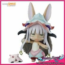 Prettyangel genuine bom sorriso companhia gsc n° 939 feito no abismo nanachi action figure