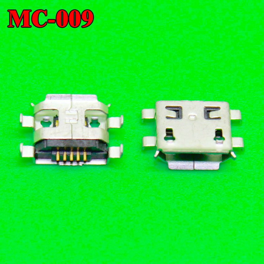1x Micro USB DC Jack Socket Port for Prestigio Multipad 2 Ultra Duo 8.0 Tablet