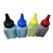 100g/şişe Renkli Lazer Toner Tozu Canon LBP 7010 7018 Için LBP7010C LBP7018C LBP 7010C LBP 7018C CRG329/ 129/729 Yazıcı