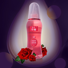 220 г цветочный запах стерилизации смазки женский оргазм секс жидкие водорастворимые флирт Анальный Смазка для ануса