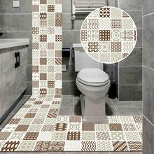 textura azulejos baño RETRO VINTAGE