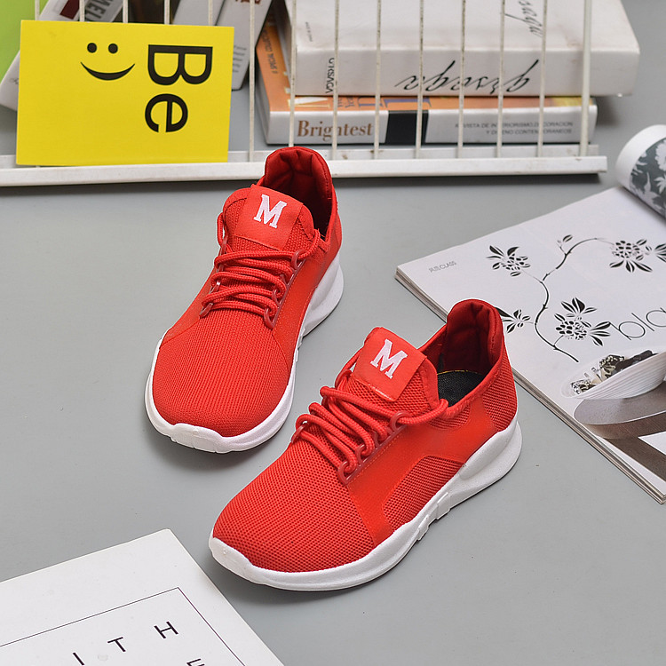 Special treatment Aremle New Couple sneakers couples with breathable casual shoes for men and women shoes stylish men s casual shoes with breathable and metal design