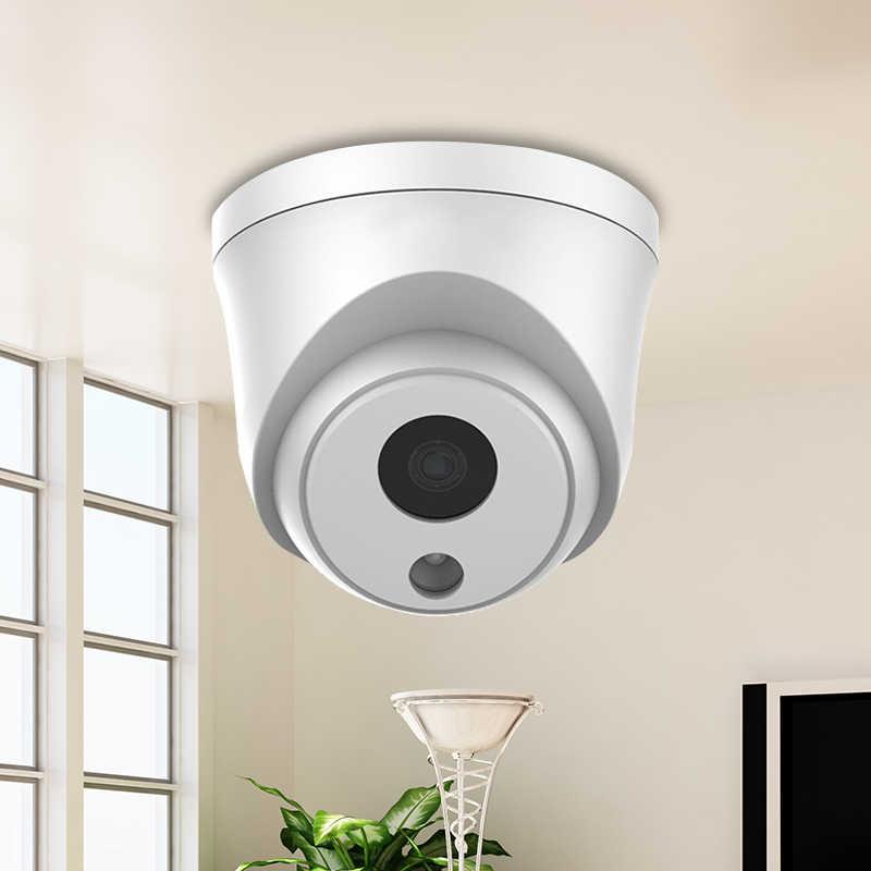 C12HN POE 1080P Dome IP Camera met 2MP Beveiliging indoor ipcam Dag/Nacht CCTV ONVIF Bewakingscamera's