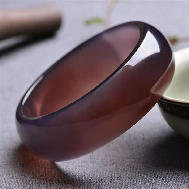 Yu Xin Yuan fine jewelry Chinese Natural Green Jade Bracelets & Bangle Fashion Temperament lucky women jewelry цепочка на руку yuan xin sona