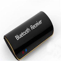 Brand New Wireless Bluetooth Audio Transmitter Bluetooth 4 1 Receiver Hifi Multi Functional 3 5MM Stereo