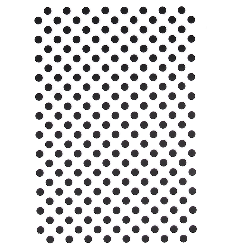 Plastic Embossing Folder For Scrapbook DIY Album Card Tool
