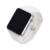 Bluetooth smart watch com câmera pedômetro sono rastreador de fitness mp3 resposta chamada lembrete mensagem mp3 a1 smartwatch para android