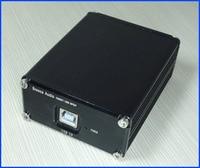 SE1 ES9018 ES9018K2M USB decoder HIFI audio card DAC headphone amplifier earphone amp