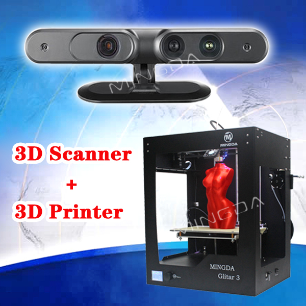 Aliexpress.com : Buy High Precision MINGDA 3D Scanner / 3D
