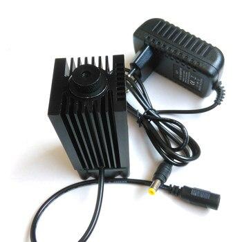 5,5 watt 450nm Blaue Laser graviermaschine cutter (ohne TTL) modul 5500 mw laserdiode
