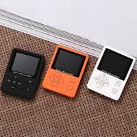 fm tf 1.8inch LCD Screen MP4 Player Support Up to 32GB TF Memory Card hifi fm radio mini USB music player walkman Photo Viewer eBook (2)