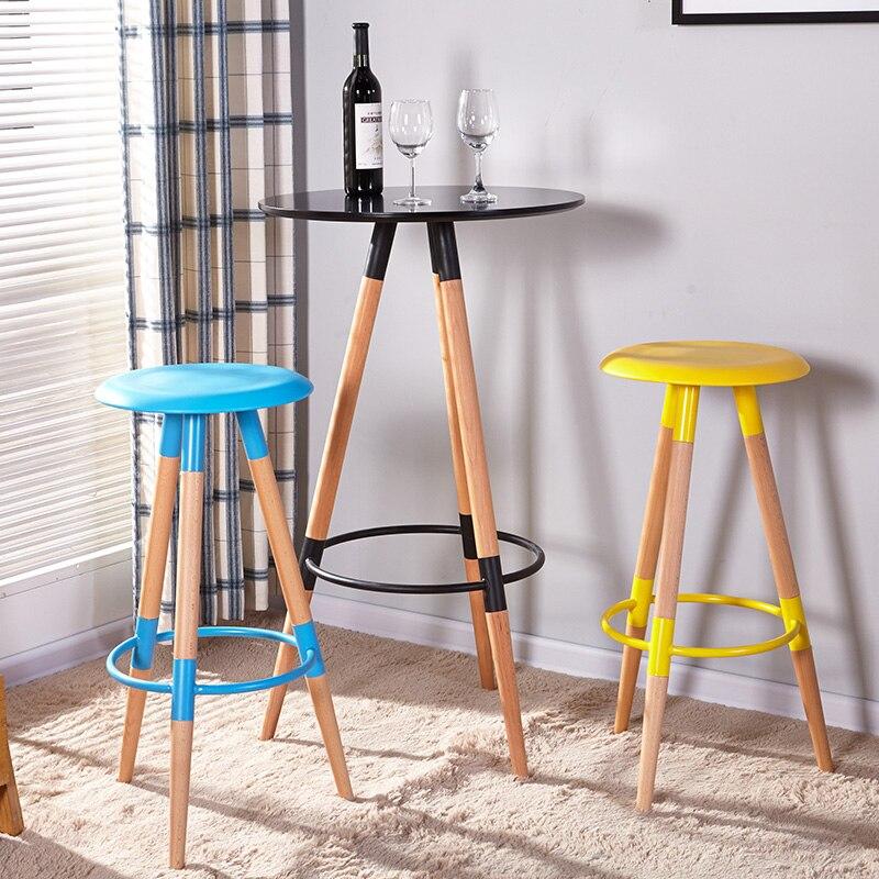 Мебель, Барный стол, Высокий стол на - Мебель - Фотография 1