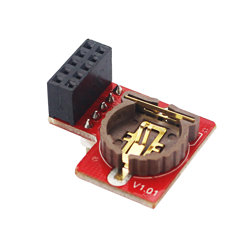 Raspberry Pi  I2C RTC DS1307 High Precision RTC Module Real Time Clock Module For Raspberry Pi 4 Model B/3B+/3B