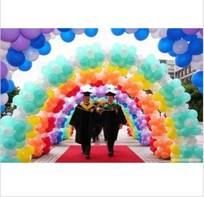 Decorate Wedding Props Balloon Arch Foldable Portable Arch Arch Frame