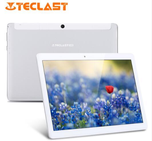 Teclast 98 Octa Core 4G Tablet MTK6753 Android 6.0 1920*1200 IPS 2GB RAM 32GB ROM