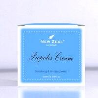 Wholesale Drop Shipping 6PCS JYP NewZealand Natural Propolis Cream Soothing Antibacterial Moisturizer Moisturising Facial Cream