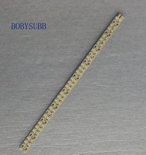 "1 par 27 ""LGT2781 L LGT2781 R compatível LGT2795 L LGT2795 R para apple imac led strip 36 leds 310mm"