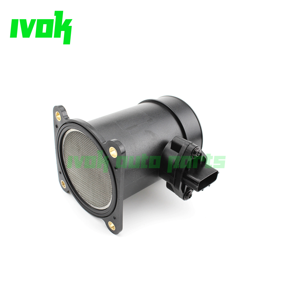 MAF Mass Air Flow Sensor For Nissan Altima 2.5L 3.5L 02 04 Sentra 2.5L 01  04 22680 8J000 0280218154-in Air Intakes from Automobiles & Motorcycles on  ...