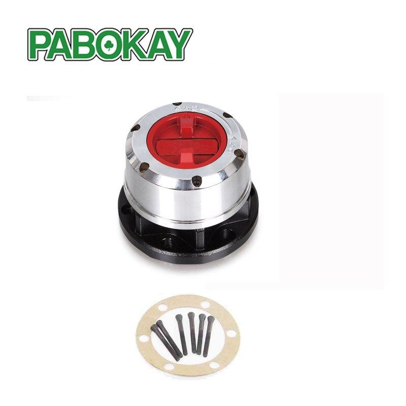 1-piece-x-for-ssangyong-korando-ii-musso-suv-rexton-td-musso-pick-up-locking-hubs-free-wheel-hub-b035hp-avm450hp