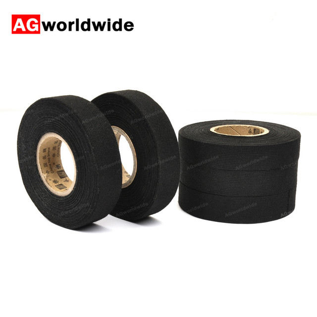 us $9 55 new 19mmx15m tesa coroplast adhesive cloth tape for cable harness wiring loom for audi vw bmw mercedes benz volvo subaru in auto fastener \u0026 Kenworth Wiring Harness