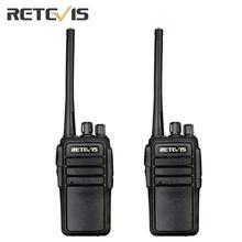 Handheld Retevis Radio radio
