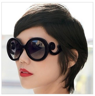 Designer Sunglasses For Woman  aliexpress com retro fashion sunglasses women 2016 hot round