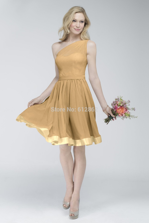 Popular Short Gold Prom Dresses-Buy Cheap Short Gold Prom Dresses ...
