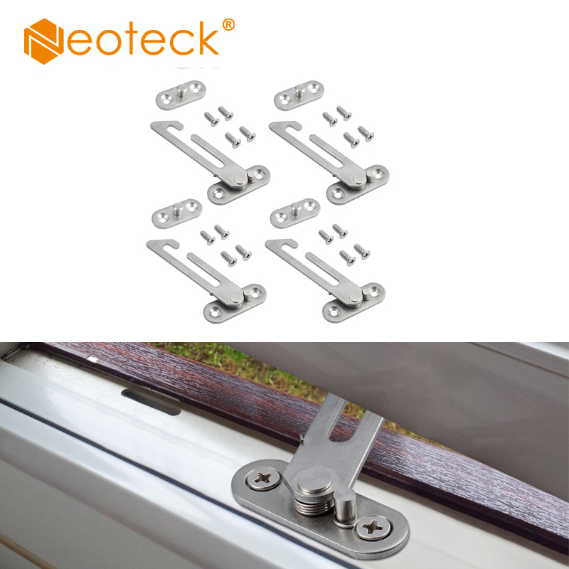Easyfit window Restrictor for child safety