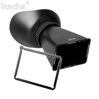 2 8x 3 0 V2 LCD Viewfinder Magnifier Extender For Canon EOS 550D Rebel T2i For