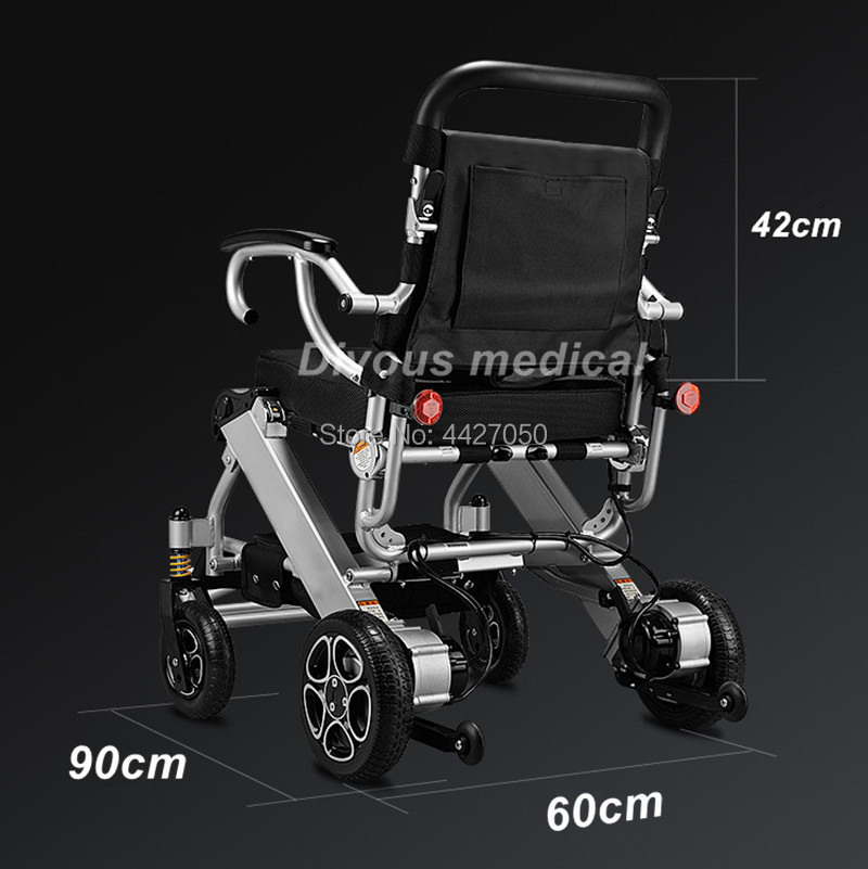 2019 FASHION gift Free shipping travel all terrain poldable carry pride mobility manual / sport wheelchair electric wheelchair 4