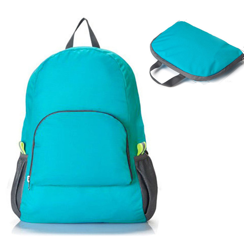 2015 Hot Sale Travel Bag Folding Capacity Mountaineering Backpack Admission Package Student School Backpack Bags High Quality