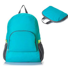 2015 Hot Sale Travel Bag Folding Capacity Mountaineering Backpack Admission Package Student School Backpack Bags High Quality(China)