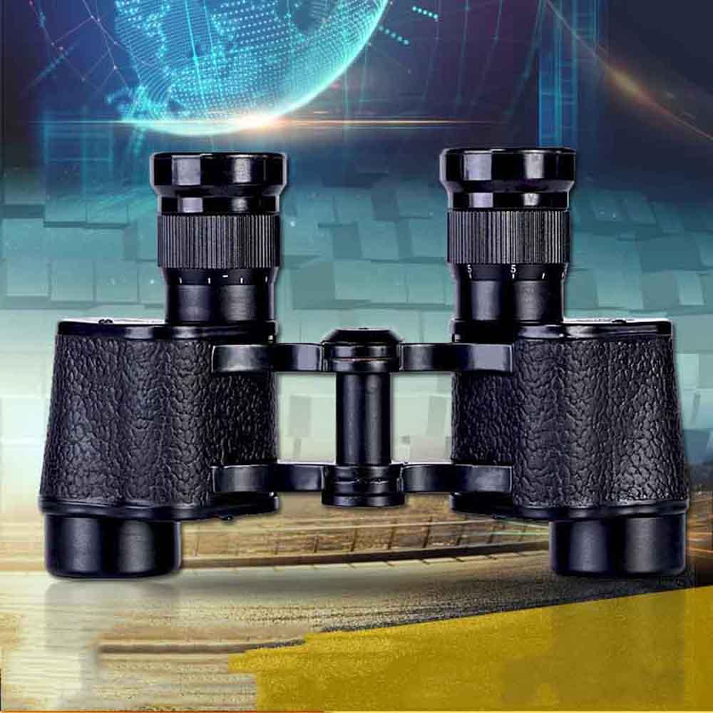 6X24 binocular wide-angle low-light-level visual binocular outdoor telescope6X24 binocular wide-angle low-light-level visual binocular outdoor telescope