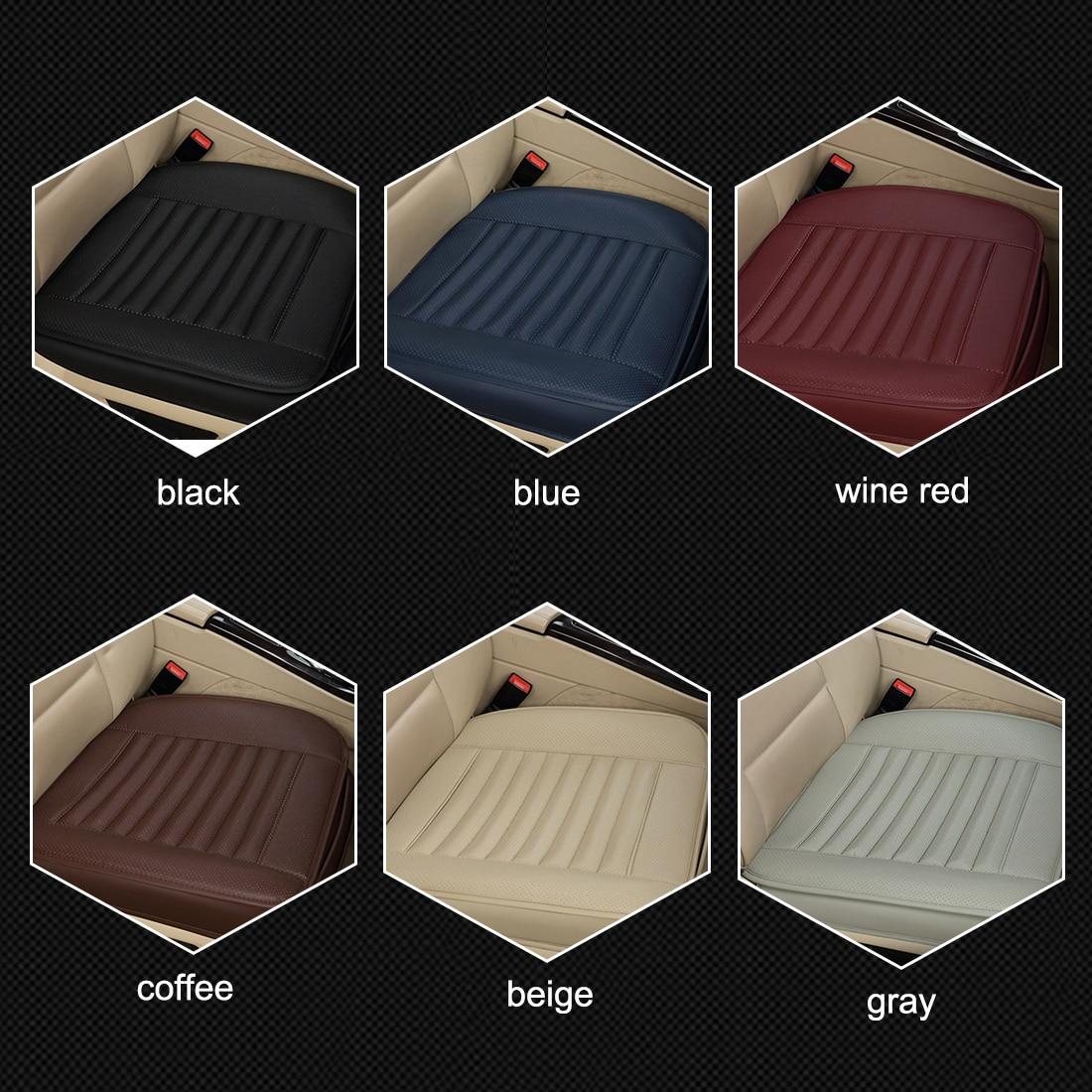 Dewtreetali 1 шт. сиденья спереди полный/половина сиденье протектор Чехлы универсальные чехлы четыре сезона стиль