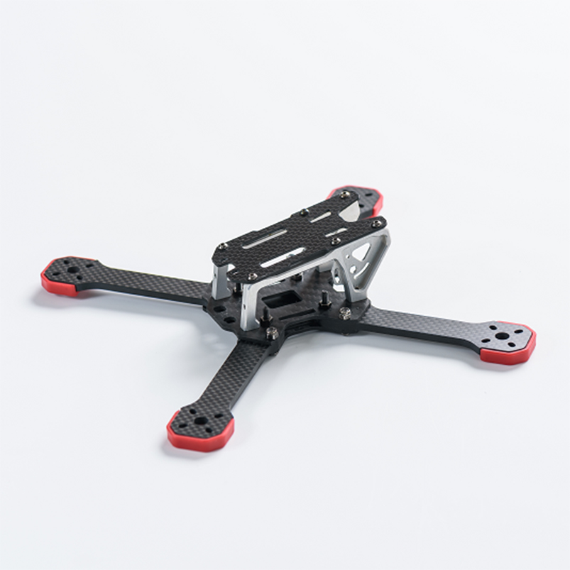 Versión de fisión de rana Lite bastidor Base bastidor chasis para RC FPV Racer Drone Quadcopter OUKITEL WP6 6,3 FHD + IP68 versión Global teléfono móvil 6GB 128GB 10000mAh batería Octa Core 48MP Triple Cámara Smartphone robusto