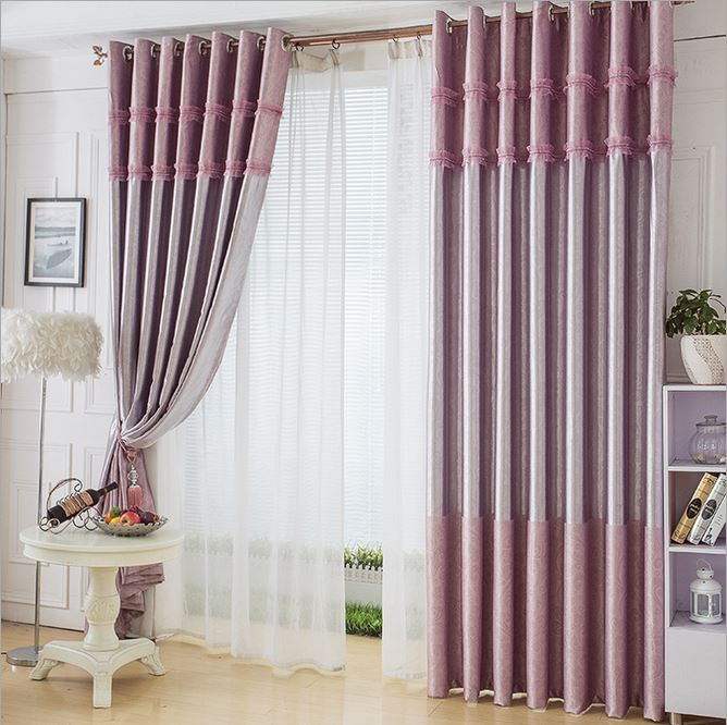 Online Get Cheap Patterned Blackout Curtains -Aliexpress.com ...