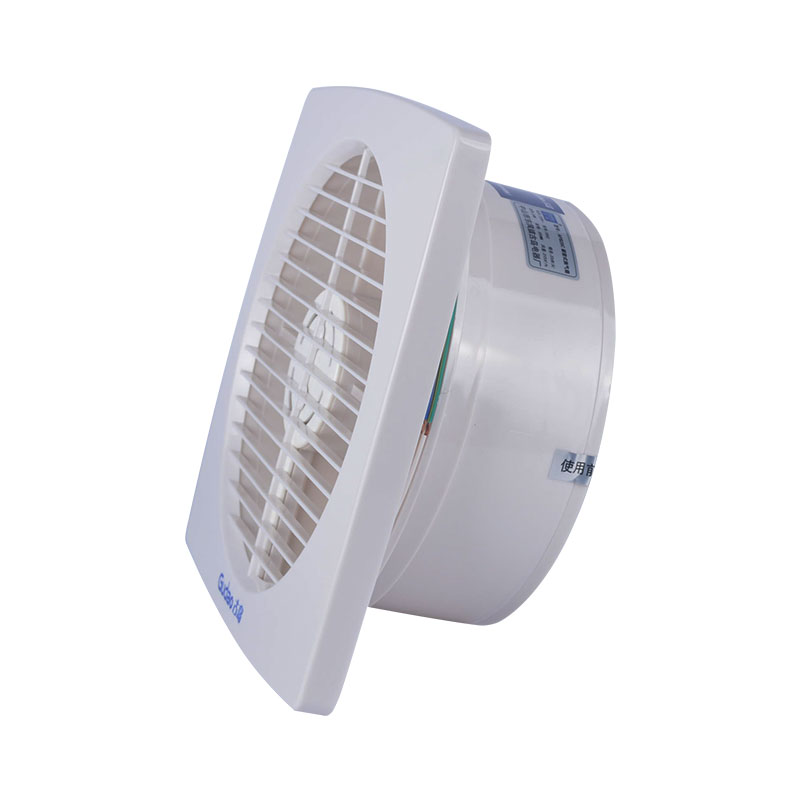 Free Shipping 2017 The Bathroom Exhaust Fan Window Small Mute 8 Inch Ultra Thin Wall On Aliexpress Alibaba Group