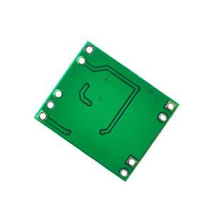 Image 3 - 100PCS PAM8403 Super mini digital amplifier board 2 * 3W Class D digital amplifier board efficient 2.5 to 5V USB power supply