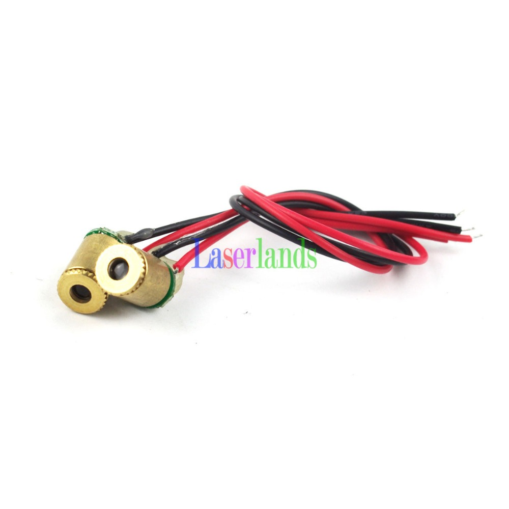 8x13mm Focusable 780nm 785nm 50mW Infrared IR Dot Laser Lazer Diode Module 3VDC 12 33mm 850nm 300mw infrared ir dot laser diode module fixed focus dc 3v