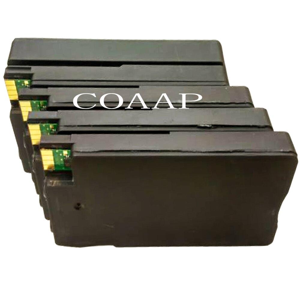 8pk Replacement HP 952XL F6U19AN L0S61AN L0S64AN L0S67AN Ink Cartridges