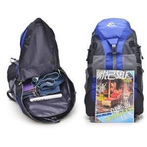 Image 5 - กระเป๋าเป้สะพายหลังอัศวิน50L Camping Hikingกระเป๋ากันน้ำท่องเที่ยวกระเป๋าเป้สะพายหลังMochila Trekkingกีฬาปีนเขา