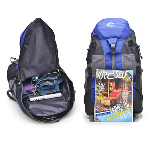 Image 5 - Free Knight Backpack 50L Camping Hiking Bag,Waterproof Mountaineering Tourist Backpacks,Mochila Trekking Sport Climbing Bags