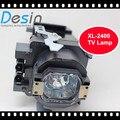 XL-2400 ТВ Лампа для Sony KDF E50A10/KDF E50A11/KDF E50A11E/KDF E50A12U ТВ